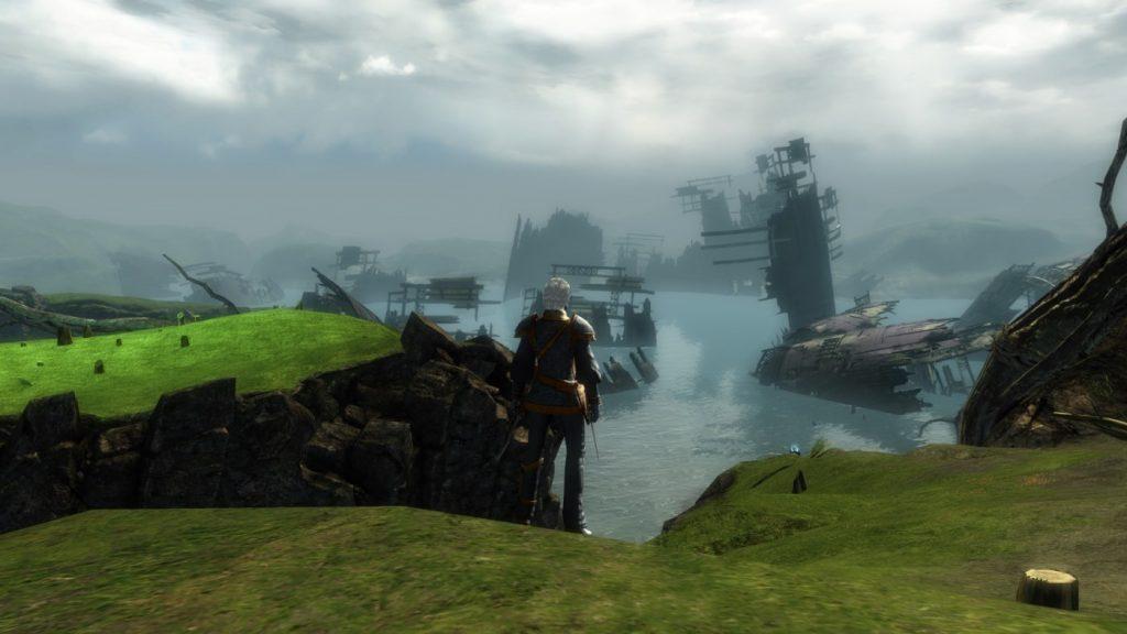 Guild Wars 2 Atmosphäre