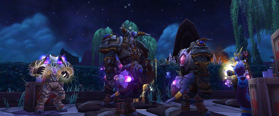 World of Warcraft: Herren des Krieges Teil 5 – Maraad