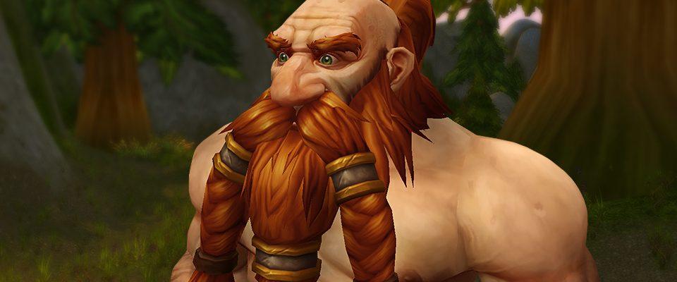 World of Warcraft: Hexer, Magier, Schamane rauf, Gladiator runter – neue Hotfixes