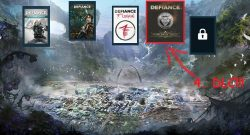 Defiance Ankündigung 4. DLC