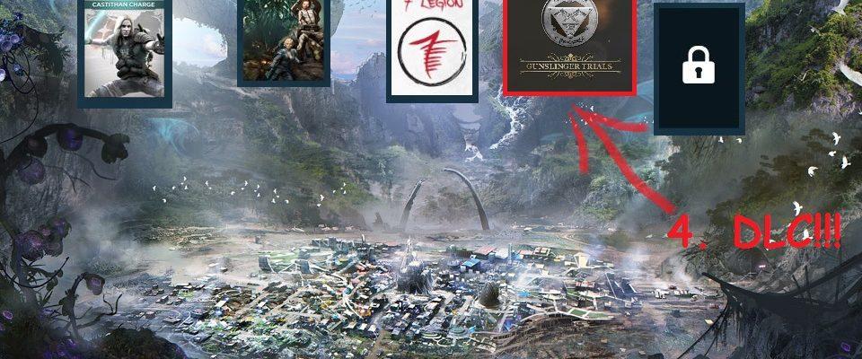 Defiance: Gunslinger Trials – der nächste DLC angekündigt!