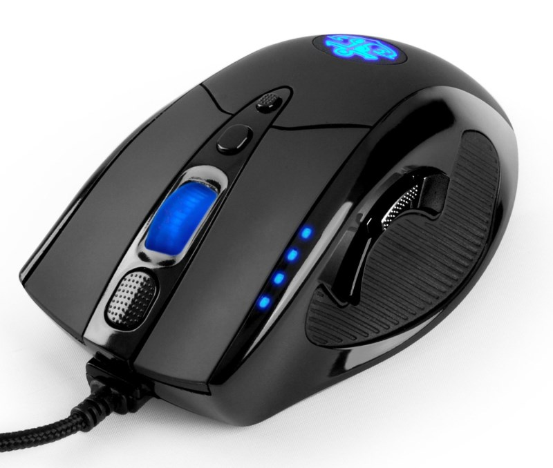 Anker® 8200 DPI High Precision Laser Gaming Maus