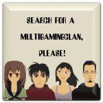 Suche nach einem MutiGamingClan