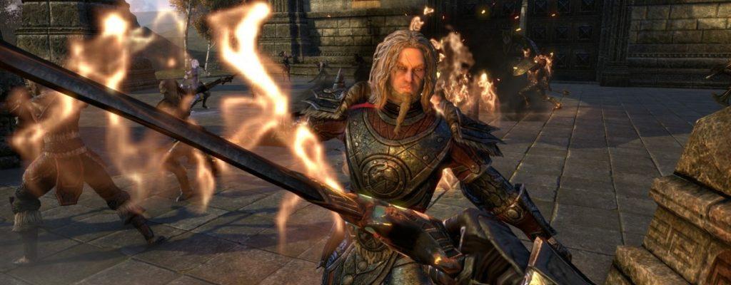 The Elder Scrolls Online – FOV und nächste Beta! +++Update+++