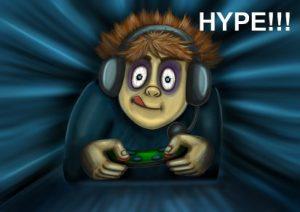 MMORPg Hype