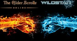 TESO vs WildStar