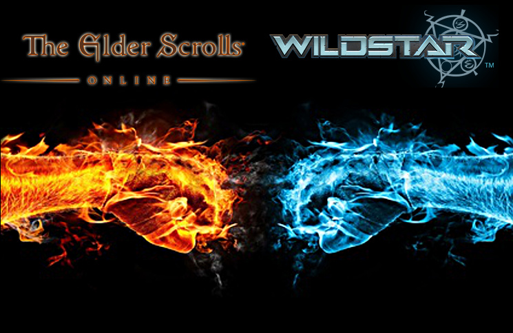 TESO vs WildStar