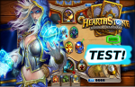 Hearthstone Test