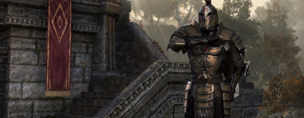 The Elder Scrolls Online: Wann startet TESO auf Playstation 4 und XBox One?
