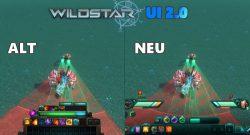 WildStar UI