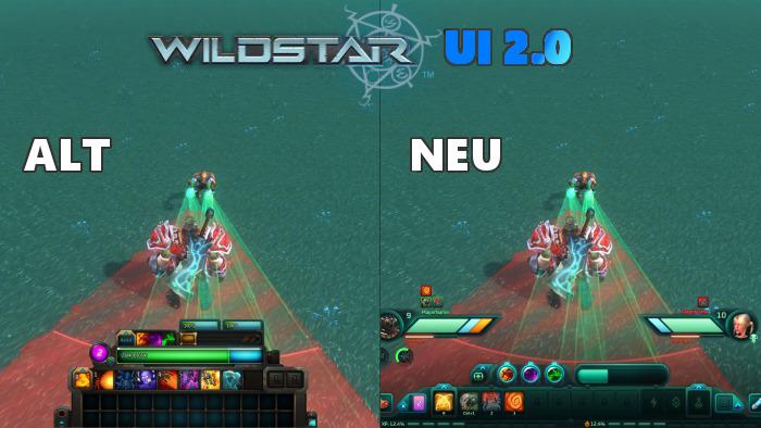 WildStar – Neues Interface enthüllt!
