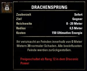 1 Drachensprung