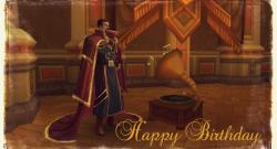 Allods Online_Yasker_Geburtstag