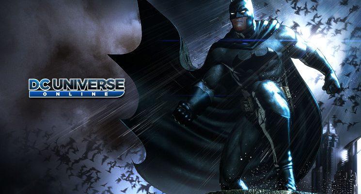 """DC Universe Online: """"Richtig Free2Play"""" auf PS3, PS4, Xbox One und PC bis Jahresende"""