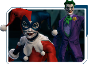 DC Universe Online: Joker