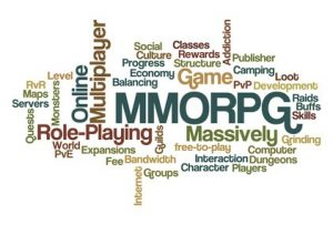 MMORPG Glossar © Marco Rullkötter - Fotolia.com