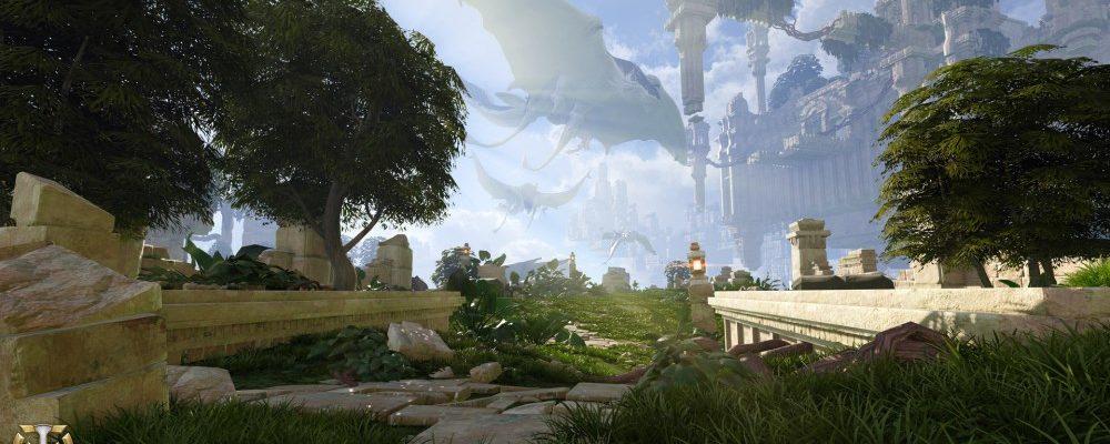 Skyforge – mit den Göttern zum nächsten großen MMORPG?
