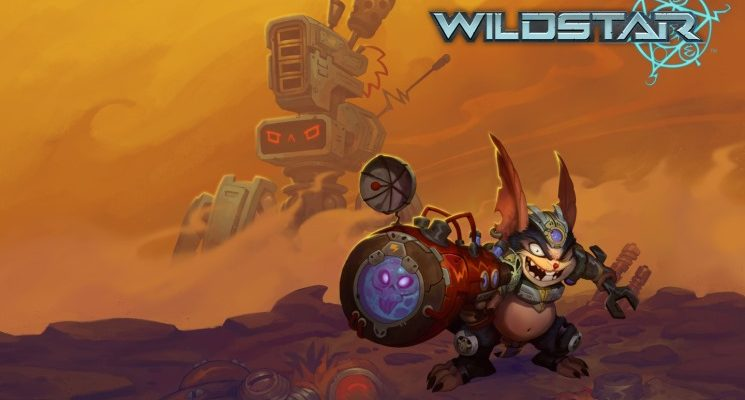 WildStar: World of Warcraft 2.0