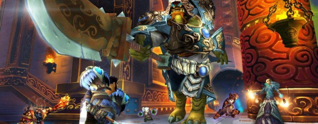 """World of Warcraft: Wie schwer werden die neuen 5er-Instanzen auf """"normal""""?"""