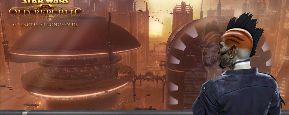 Star Wars: The Old Republic – Erweiterung verspätet sich um 2 Monate