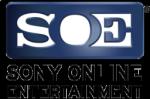 Sony Online Entertainment Logo