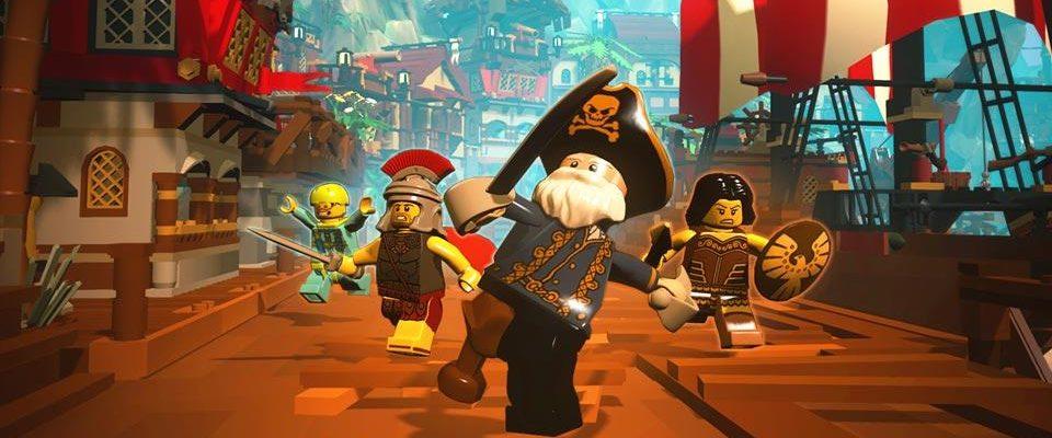 LEGO Minifigures: Endlich steht der Termin für die OpenBeta fest!