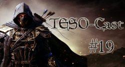 The Elder Scrolls Online: TESO Cast