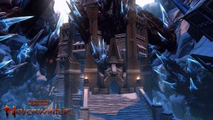 Neverwinter:  Kessels Zuflucht