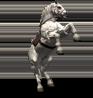 ESO Pferd