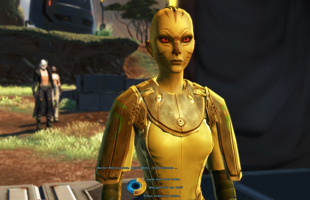 SWTOR Makeb Dailies