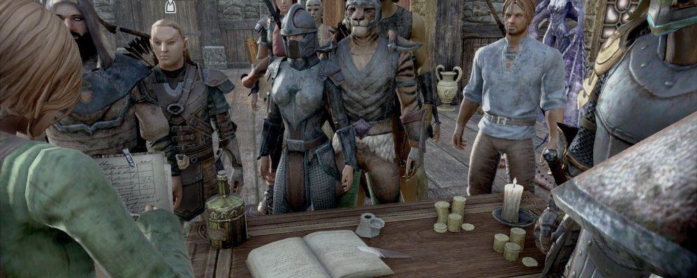Elder Scrolls Online schaut sich was von WildStar ab: Bronze, Silber, Gold in den Verliesen