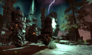 The Elder Scrolls Online: Boss bei den Prüfungen