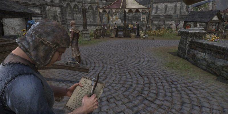 The Elder Scrolls Online: Massiver Dupe-Exploit bekannt geworden +++