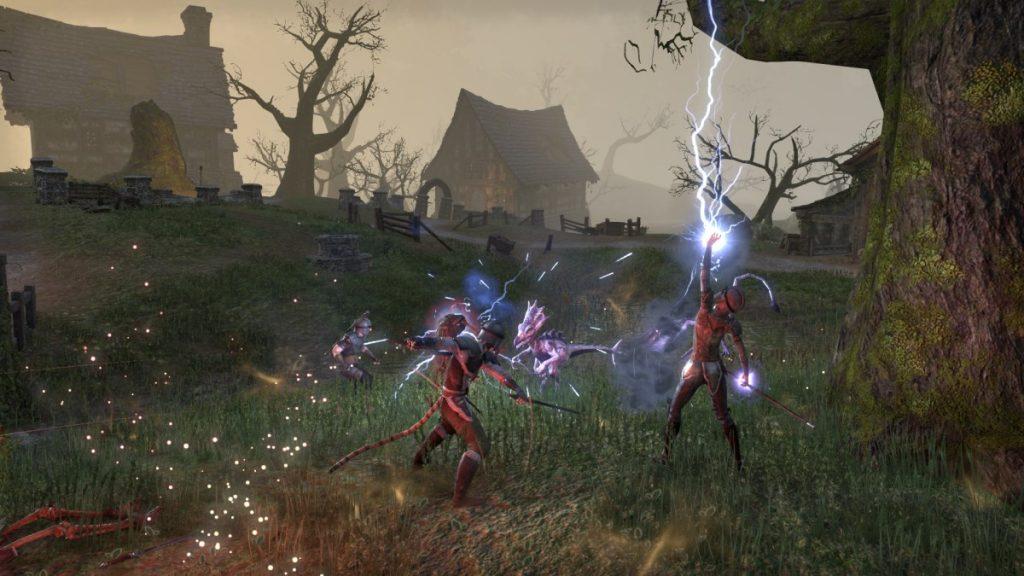 The Elder Scrolls Online Questen