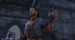 The Elder Scrolls Online Update
