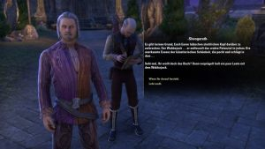 The Elder Scrolls Online Quests