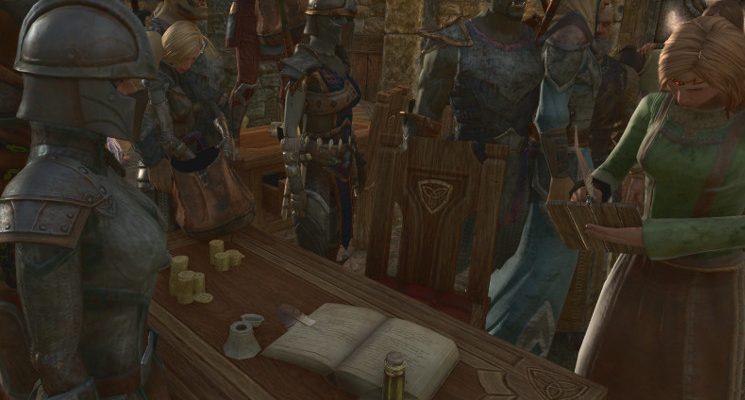 Wie werde ich reich in The Elder Scrolls Online?