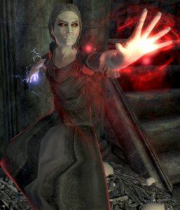Vampir TES Reihe