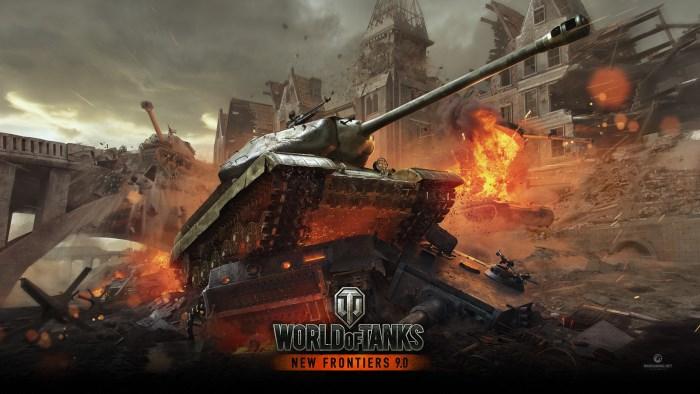 World of Tanks – Die Spezialaufträge sind heute noch verfügbar!