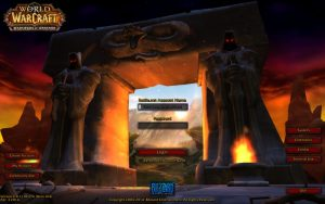 Warlords of Draenor Alpha