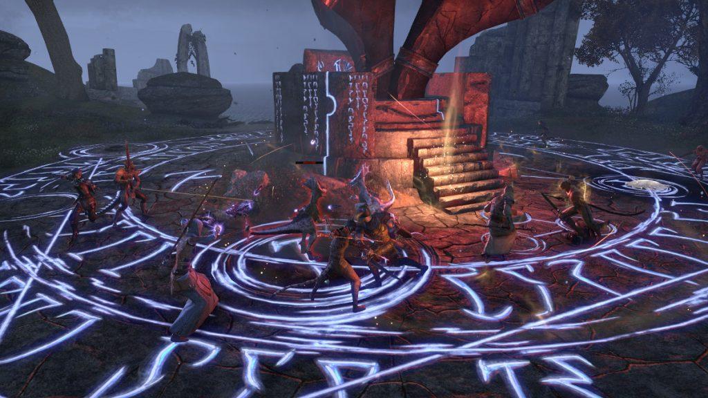 Anker in The Elder Scrolls Online