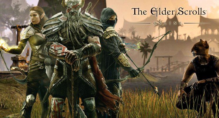 The Elder Scrolls Online im Test: Lohnt sich TESO?