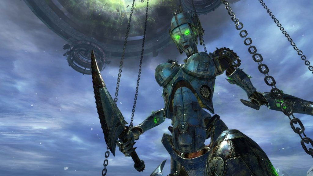 Guild Wars 2: Living Story