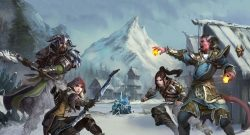 Neverwinter: Curse of Icewind Dale