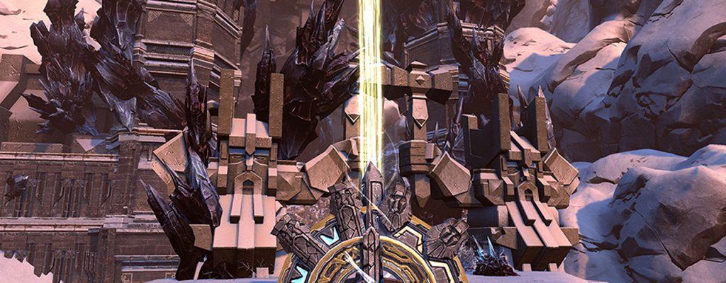 Neverwinter: Diesen Bossen steht ihr in Curse of Icewind Dale gegenüber