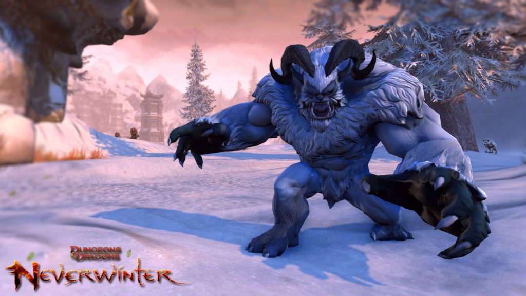 neverwinter_yeti