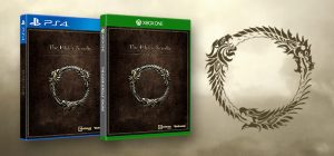 The Elder Scrolls Online: PS4 und Xbox