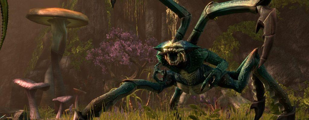 The Elder Scrolls Online – Wo bleiben die Abonnenten-Zahlen?