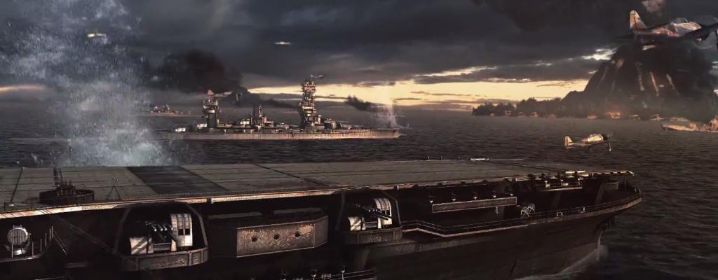 World of Warships – Erstes Entwicklertagebuch veröffentlicht