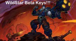WildStar Beta Keys
